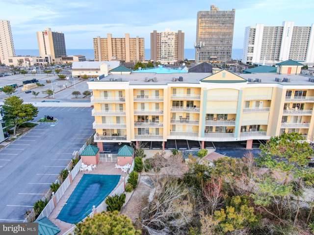 111 100TH Street #206, OCEAN CITY, MD 21842 (#MDWO108368) :: Compass Resort Real Estate