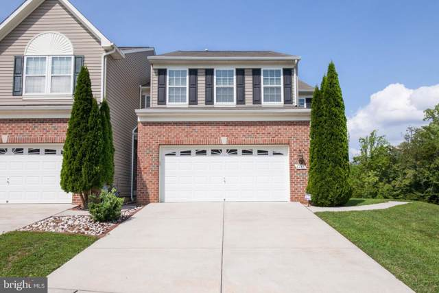 4748 Witchhazel Way, ABERDEEN, MD 21001 (#MDHR237404) :: Gail Nyman Group