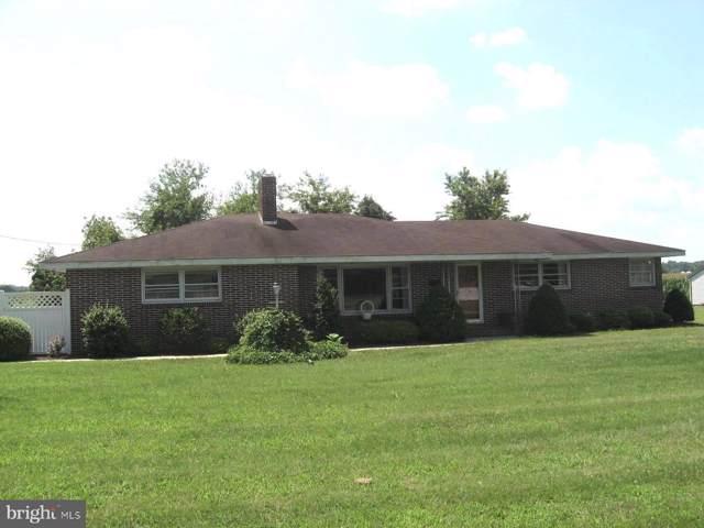 1120 Jackson Ditch Road, HARRINGTON, DE 19952 (#DEKT231648) :: The Allison Stine Team