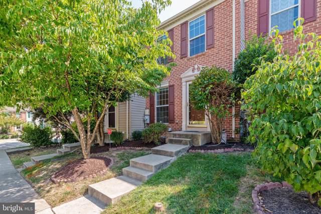 8303 Spadderdock Way, LAUREL, MD 20724 (#MDAA409990) :: Keller Williams Pat Hiban Real Estate Group