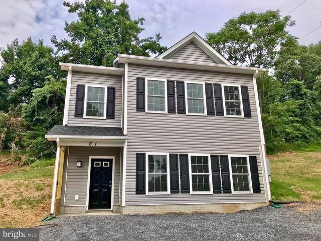 61 Enna Lane, LINDEN, VA 22642 (#VAWR137810) :: RE/MAX Plus