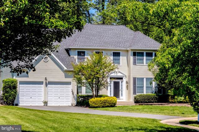 11 Cullen Way, HAMILTON, NJ 08620 (#NJME284082) :: Kathy Stone Team of Keller Williams Legacy