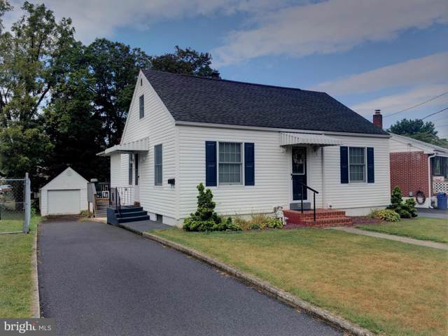 440 Kraiss Avenue, CHAMBERSBURG, PA 17201 (#PAFL167774) :: Liz Hamberger Real Estate Team of KW Keystone Realty