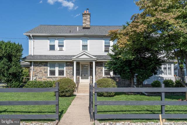 1 Mill Road, HAVERTOWN, PA 19083 (#PADE498294) :: ExecuHome Realty