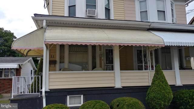 11 W Phillips Street, COALDALE, PA 18218 (#PASK127292) :: Flinchbaugh & Associates
