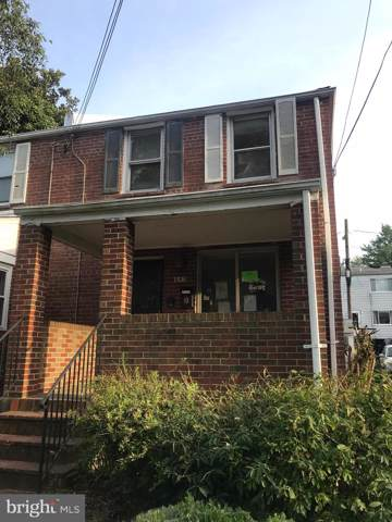 643 Gallatin Street NE, WASHINGTON, DC 20017 (#DCDC438416) :: Radiant Home Group