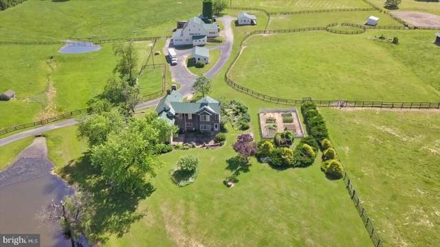 20597 Furr Road, ROUND HILL, VA 20141 (#VALO392454) :: ExecuHome Realty