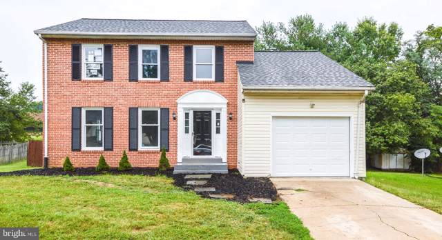 12108 Kings Arrow Street, BOWIE, MD 20721 (#MDPG539682) :: The Licata Group/Keller Williams Realty