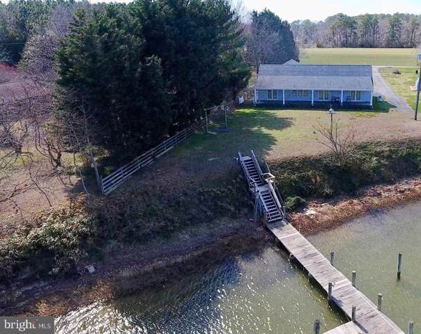 47 Little River View Drive, REEDVILLE, VA 22539 (#VANV101070) :: Keller Williams Pat Hiban Real Estate Group