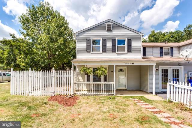 3413-D White Fir Court, WALDORF, MD 20602 (#MDCH205656) :: Keller Williams Pat Hiban Real Estate Group