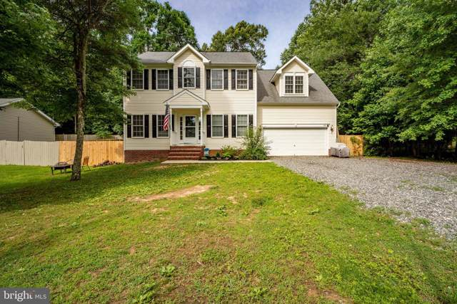 261 Somerset Drive, RUTHER GLEN, VA 22546 (#VACV120776) :: Keller Williams Pat Hiban Real Estate Group