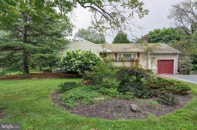 7 Three Acre Lane, PRINCETON, NJ 08540 (#NJSO112166) :: Tessier Real Estate