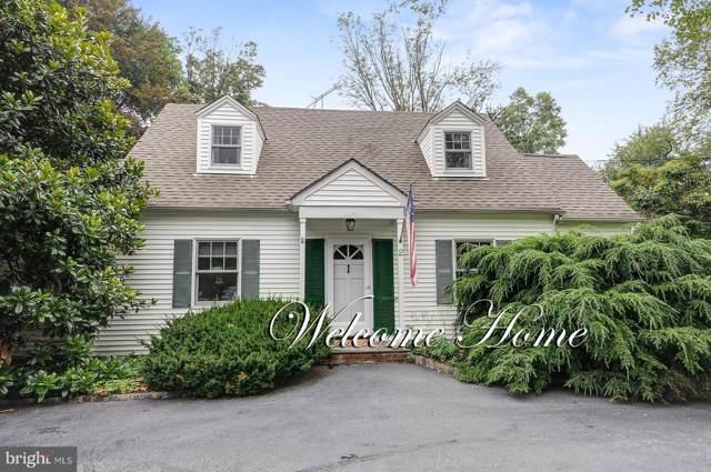 2 Three Acre Lane, PRINCETON, NJ 08540 (#NJSO112168) :: Tessier Real Estate