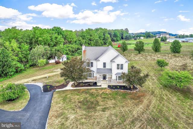 118 Rambler Road, THOMASVILLE, PA 17364 (#PAYK123132) :: Younger Realty Group