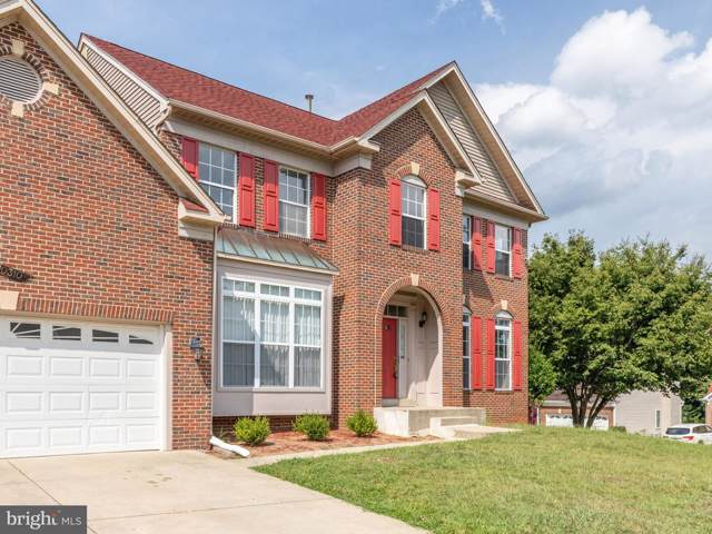 10310 Foxlake Drive, BOWIE, MD 20721 (#MDPG539700) :: The Licata Group/Keller Williams Realty