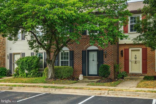5578 First Statesman Lane, ALEXANDRIA, VA 22312 (#VAFX1083492) :: RE/MAX Cornerstone Realty