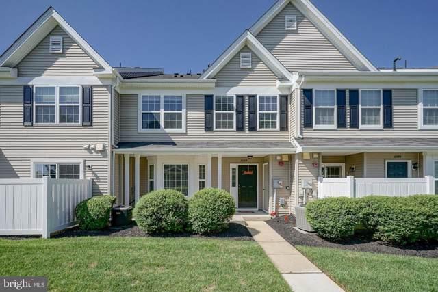 2303 Lexington Mews, SWEDESBORO, NJ 08085 (#NJGL246238) :: Linda Dale Real Estate Experts