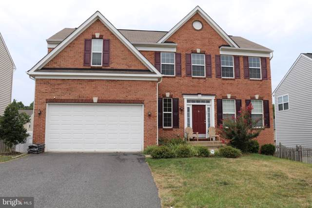 23 Cornerstone Drive, STAFFORD, VA 22554 (#VAST214162) :: Seleme Homes