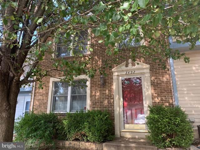 3492 Brookville Lane, WOODBRIDGE, VA 22192 (#VAPW476428) :: Homes to Heart Group