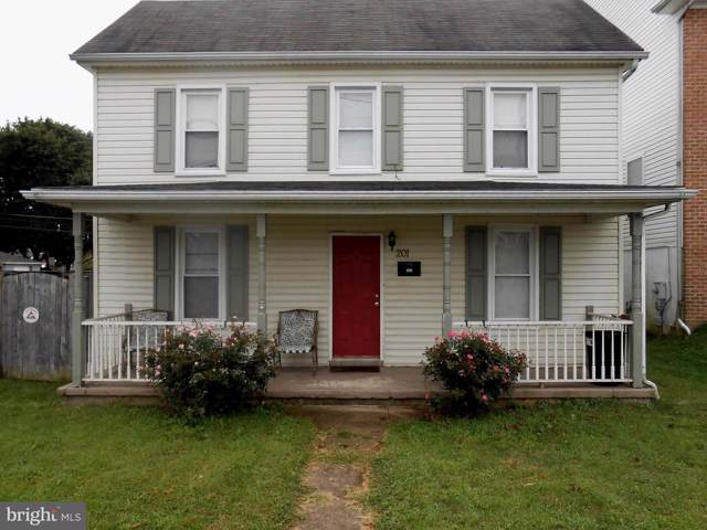 201 W Wilson Boulevard, HAGERSTOWN, MD 21740 (#MDWA167164) :: The Licata Group/Keller Williams Realty