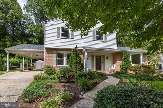 13006 Middlevale Lane, SILVER SPRING, MD 20906 (#MDMC674290) :: The Redux Group