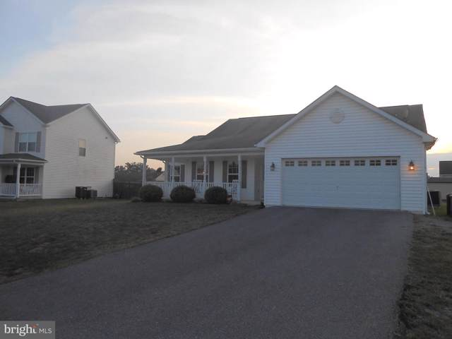 67 Wallace, INWOOD, WV 25428 (#WVBE170398) :: Circadian Realty Group
