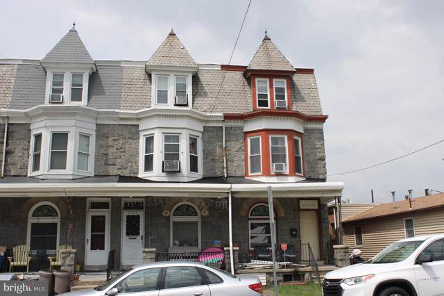 2538 Kutztown Road, READING, PA 19605 (#PABK346342) :: ExecuHome Realty