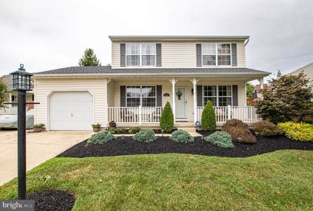 3808 Hazel Court, ABINGDON, MD 21009 (#MDHR237416) :: ExecuHome Realty