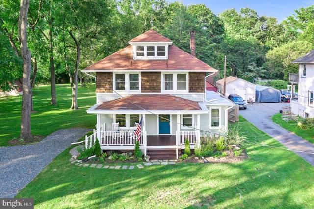249 Washington Road, PRINCETON, NJ 08540 (#NJME284102) :: John Smith Real Estate Group