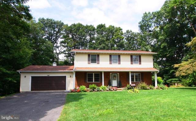 1520 Miller Road, WESTMINSTER, MD 21158 (#MDCR191038) :: The Maryland Group of Long & Foster