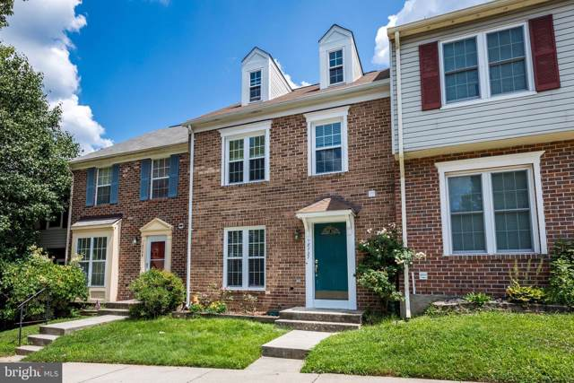 18727 White Sands Drive, GERMANTOWN, MD 20874 (#MDMC674298) :: ExecuHome Realty