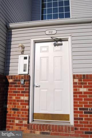 102 Grosvenor Lane #201, STAFFORD, VA 22556 (#VAST214166) :: Keller Williams Pat Hiban Real Estate Group