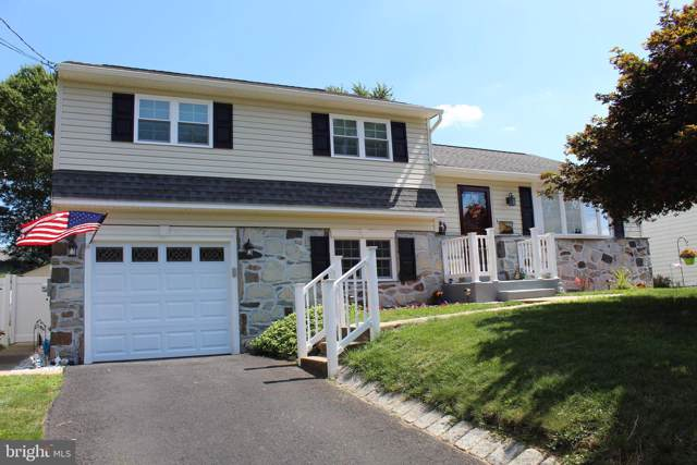 827 Phillips Road, WARMINSTER, PA 18974 (#PABU477450) :: Viva the Life Properties