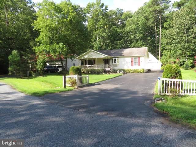 39 Rabbit Run Lane, OCEAN PINES, MD 21811 (#MDWO108376) :: Keller Williams Pat Hiban Real Estate Group