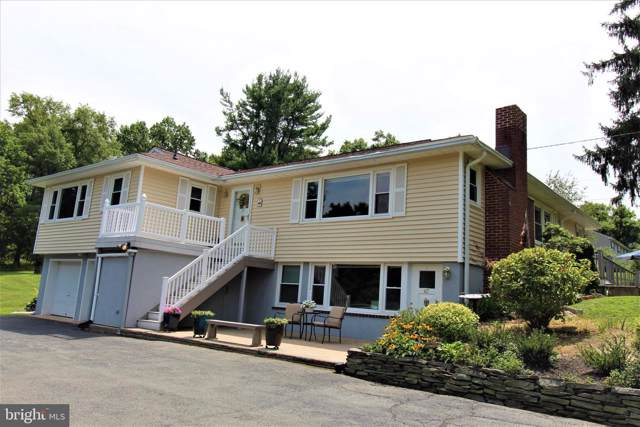 67 Burnt Hill Road, SKILLMAN, NJ 08558 (#NJSO112170) :: John Smith Real Estate Group