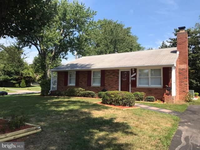 7608 Heritage Drive, ANNANDALE, VA 22003 (#VAFX1083518) :: Arlington Realty, Inc.