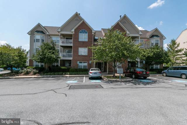 6101 Springwater Place #1103, FREDERICK, MD 21701 (#MDFR251778) :: Jim Bass Group of Real Estate Teams, LLC