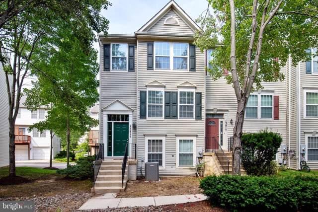 13815 Amberfield Court, UPPER MARLBORO, MD 20772 (#MDPG539716) :: Keller Williams Pat Hiban Real Estate Group