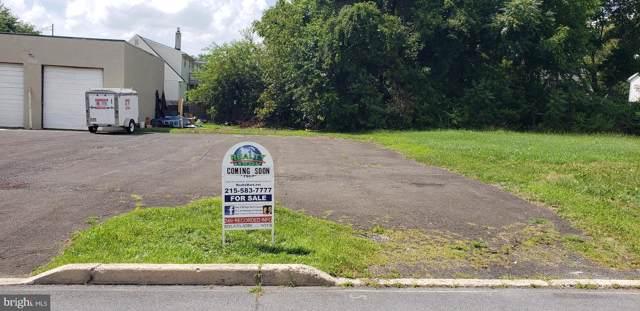 0 Girard Avenue, GLENSIDE, PA 19038 (#PAMC621474) :: ExecuHome Realty