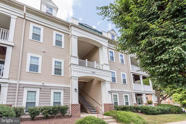 13101 Millhaven Place 9F, GERMANTOWN, MD 20874 (#MDMC674302) :: The Sebeck Team of RE/MAX Preferred