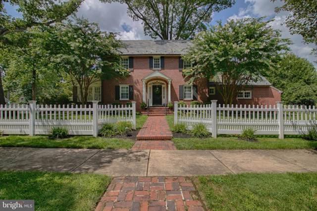 333 Woodland Avenue, HADDONFIELD, NJ 08033 (#NJCD374004) :: Viva the Life Properties
