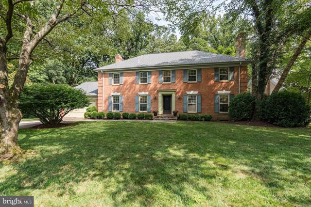 7501 River Falls Drive, POTOMAC, MD 20854 (#MDMC674314) :: The Redux Group