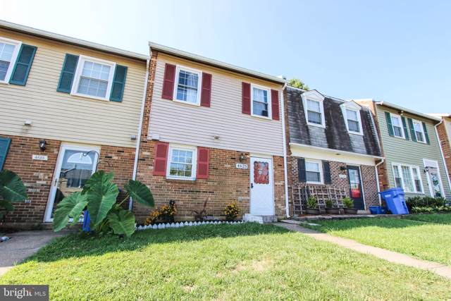 4625 Whitaker Place, WOODBRIDGE, VA 22193 (#VAPW476456) :: Seleme Homes