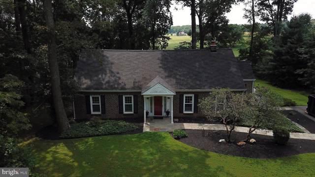 17483 Timberleigh Way, WOODBINE, MD 21797 (#MDHW268786) :: Keller Williams Pat Hiban Real Estate Group