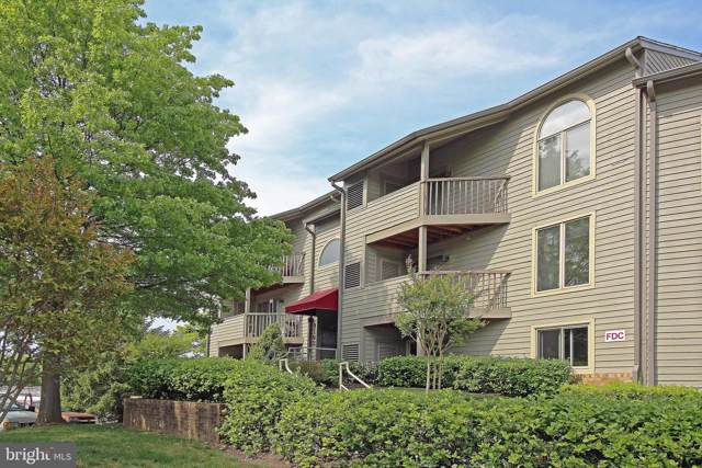 2100 Chesapeake Harbour Drive T-2, ANNAPOLIS, MD 21403 (#MDAA410026) :: Keller Williams Pat Hiban Real Estate Group