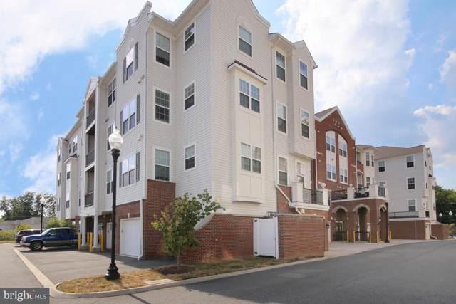9204 Charleston Drive #308, MANASSAS, VA 20110 (#VAMN137904) :: The Putnam Group