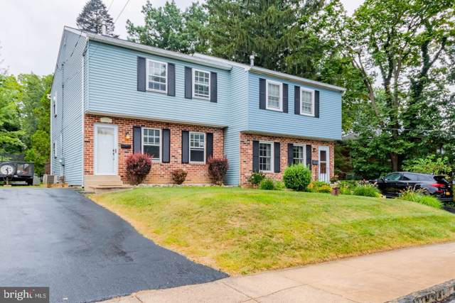 108 Stuart Avenue, DOWNINGTOWN, PA 19335 (#PACT486610) :: Kathy Stone Team of Keller Williams Legacy