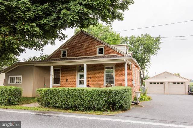 317 W Meadow Valley Road, LITITZ, PA 17543 (#PALA138332) :: Berkshire Hathaway Homesale Realty