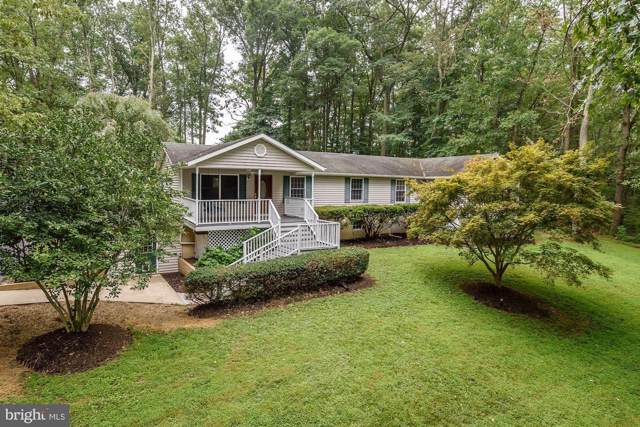 497 W Watersville Road, MOUNT AIRY, MD 21771 (#MDHW268792) :: Keller Williams Pat Hiban Real Estate Group