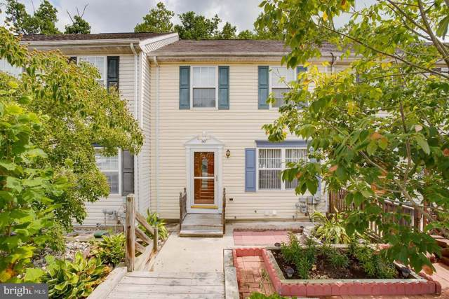 60 Hickory Drive, NORTH EAST, MD 21901 (#MDCC165616) :: Great Falls Great Homes